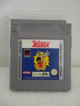 Asterix Gameboy Classic