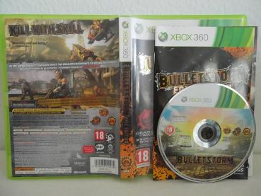 Bulletstorm - Epic Edition X Box 360