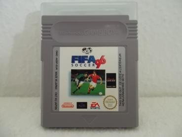 FIFA Soccer 96 Gameboy Classic