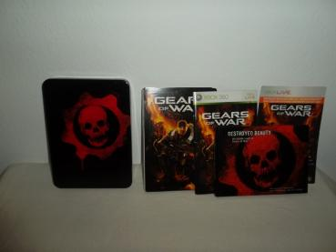 Gears of War - Limited Edition X Box 360