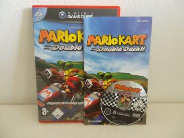 Mario Kart: Double Dash Game Cube