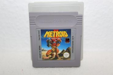 Metroid II - Return of Samos Gameboy Classic