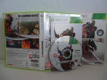 Prototype2 - Radnet Edition X Box 360
