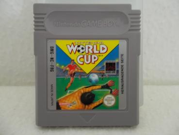Nintendo World Cup Gameboy Classic