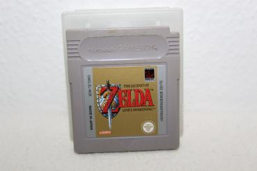 The Legend of Zelda - Link's Awakening Gameboy Classic