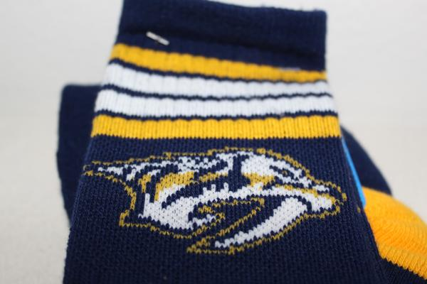 NHL Nashville Predators Socks (Gr. L)